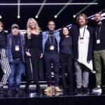 Sweden: Watch excerpts of Melodifestivalen 3rd semi final's rehearsals.