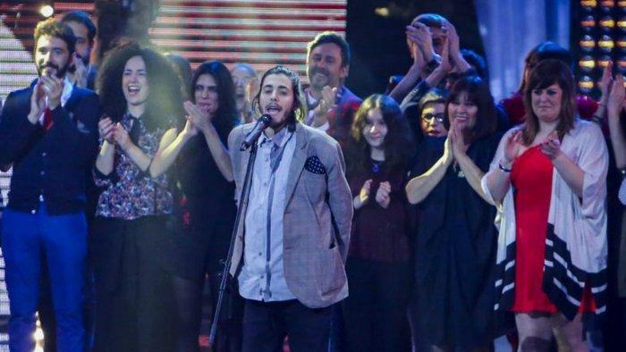 Portugal: Festival da Canção 2018 – Results of the 1st Semi Final