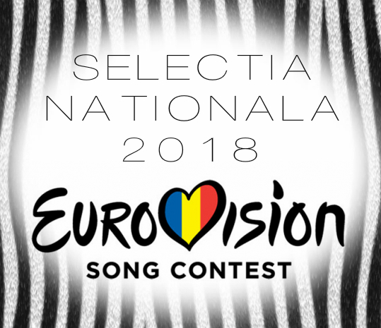 "Romania: Tonight the fourth semi-final of "" Selecția Națională 2018″"