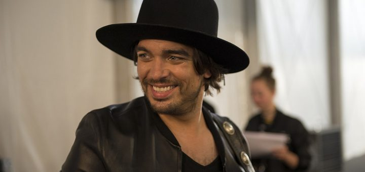 "The Netherlands: Waylon's first candidate song ""Back Together"" goes public"