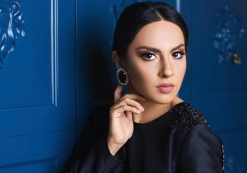 Azerbaijan: Aisel flies to London to record her song