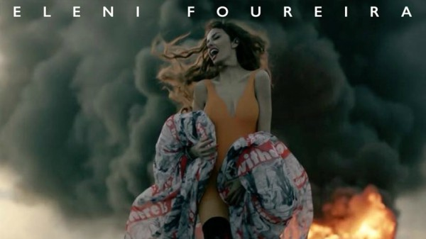 Cyprus: Get to know Eleni Foureira