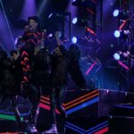 """Finland: Saara Alto with """"Monsters"""" in Lisbon"""