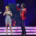 Moldova: Philip Kirkorov continues the promo tour with DoReDos