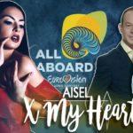 "Azerbaijan:The truth behind ""X My Heart"""