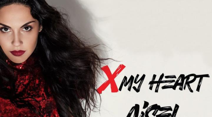 """Azerbaijan: Aisel's """"X My Heart"""" now available"""