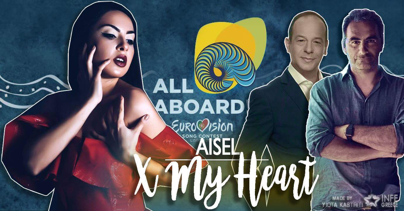 "Azerbaijan:The truth behind ""X My Heart"""