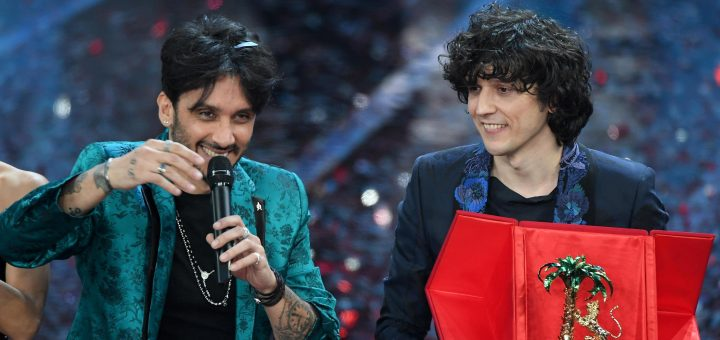 Italy: Get to know Ermal Meta and Fabrizio Moro