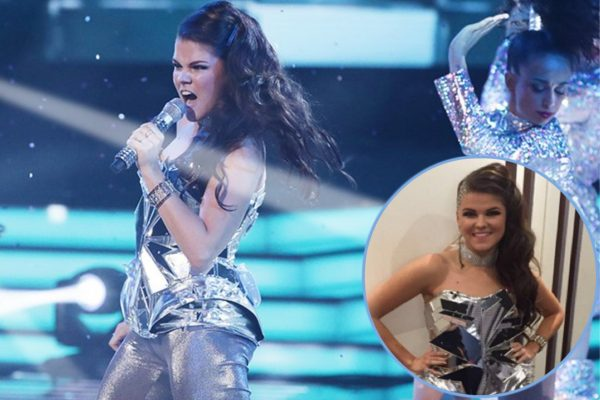 """Lithuania: The""""Monsters"""" on Eurovizijos stage"""