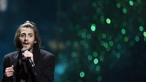 Portugal: Meet Salvador Sobral's favorite for the FdC