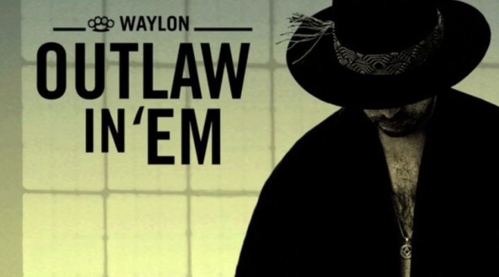 "The Netherlands: The official  video clip of ""Outlaw In 'Em"" now released"