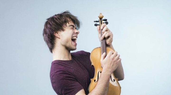 Norway: Listen to Alexander Rybak's tribute to this year's MGP