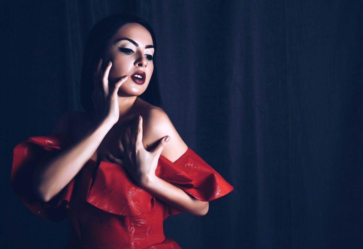 "Azerbaijan: Aisel will sing ""X My Heart"" in Lisbon!"