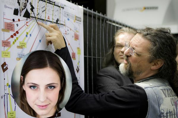 Belgium: Hans Pannecoucke to be Sennek's artistic director