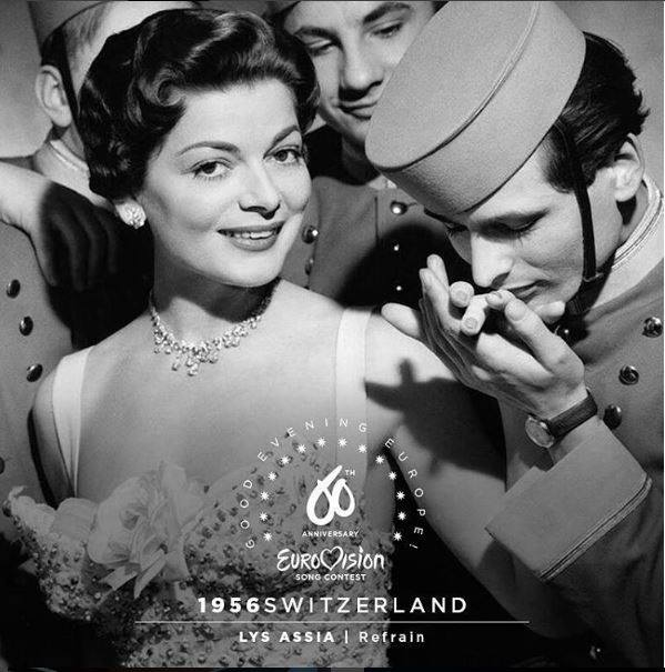 Lys Assia passed away!