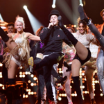 "Sweden: Tonight,the grand Final of ""Melodifestivalen 2018"""