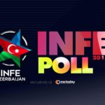Eurovision INFE Poll 2018: INFE Azerbaijan reveals its votes