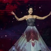 Estonia 2018: Elina's dress will travel to Lisbon