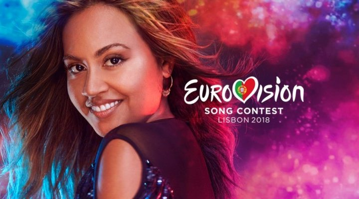 Australia 2018: Jessica Mauboy talks to INFE