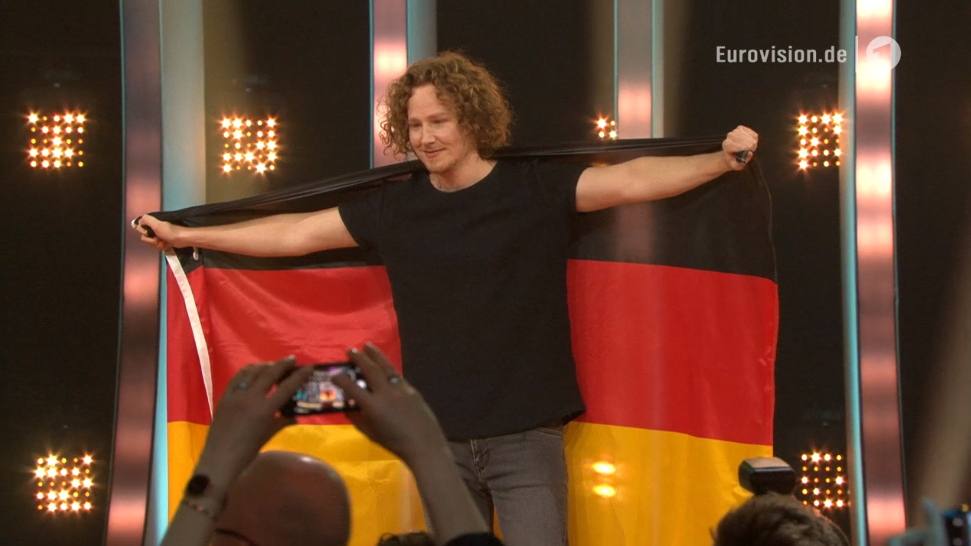 Germany : Get to know Michael Schulte