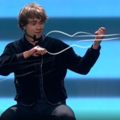 Norway 2018: Watch Alexander Rybak's medley in Eurovision Song Contests 2018