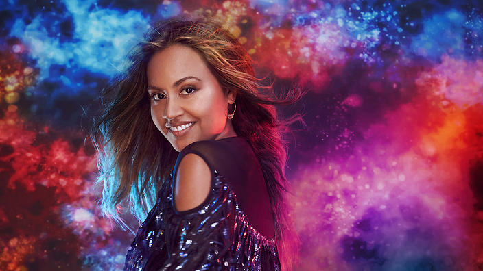 Australia 2018: Get to know Jessica Mauboy
