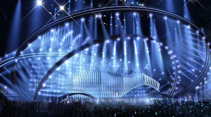 Eurovision 2018: No Led panels in Lisbon this year