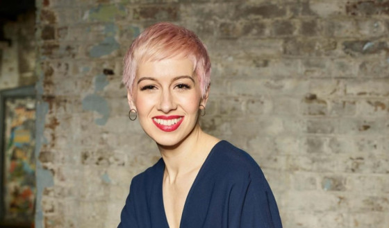 United Kingdom 2018: Get to know SuRie