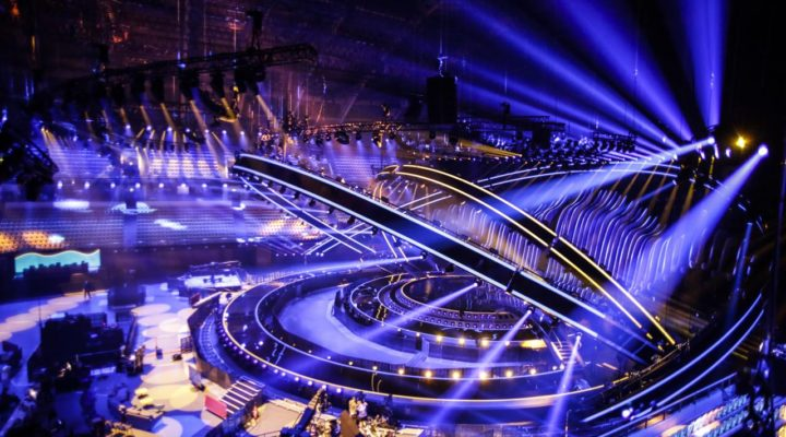 Eurovision 2018: First rehearsals kick off today