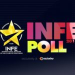 Eurovision INFE POLL 2018: INFE Rest of the world reveils its voting
