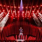 Austria 2018: Cesár's second rehearsal!