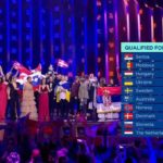 Eurovision 2018: The results of the 2nd Semi-final