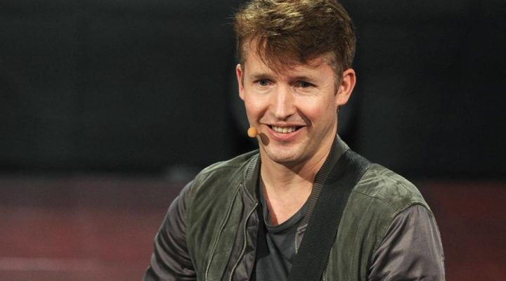 United Kingdom 2019: James Blunt in the list of representatives of the country