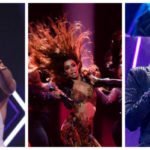 Eurovision 2018: This year's Eurostars after Lisbon