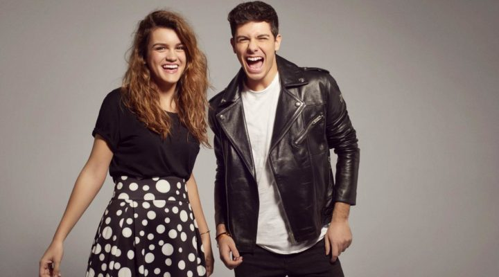 Spain: The country's Eurovision entry again through from Operación Triunfo?