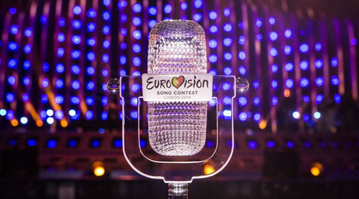 Eurovision 2018: Tonight the Grand Final