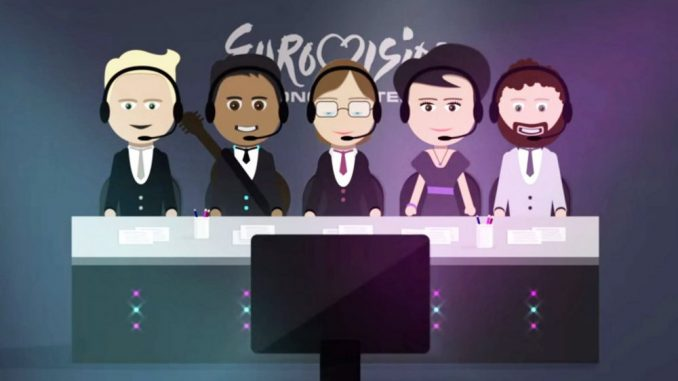Eurovision Trivia: Juries vs Audience (part B)