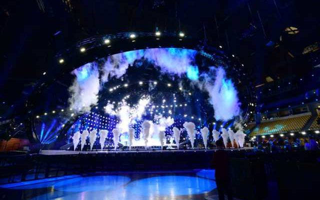 Eurovision 2018: 2nd semifinal's dress rehearsal was completed with many problems