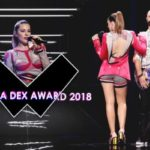 "FYROM: ""Barbara Dex"" Award to Eye Cue"