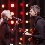 France 2018 : Madame Monsieur's first rehearsal