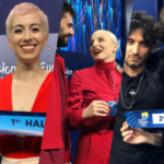 Eurovision 2018: The draw for the Big5 perfomance