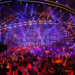 Eurovision 2018:Tonight the Second Semi Final