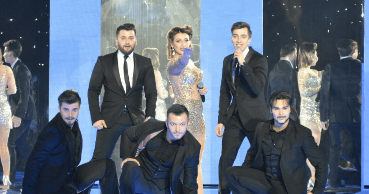 """Moldova: DoReDos to release """"My lucky day"""" remix"""