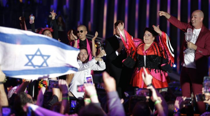 Eurovision 2019: EBU calls for nominations from cities that will not divide – Is Jerusalem excluded?