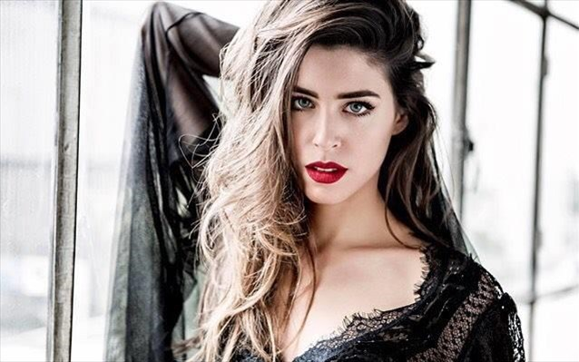 Demy will represent Greece at 2018 New Wave Festival