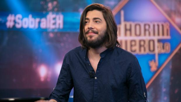 "Eurostars: Salvador Sobral: ""Music is just a small detail of the show"""