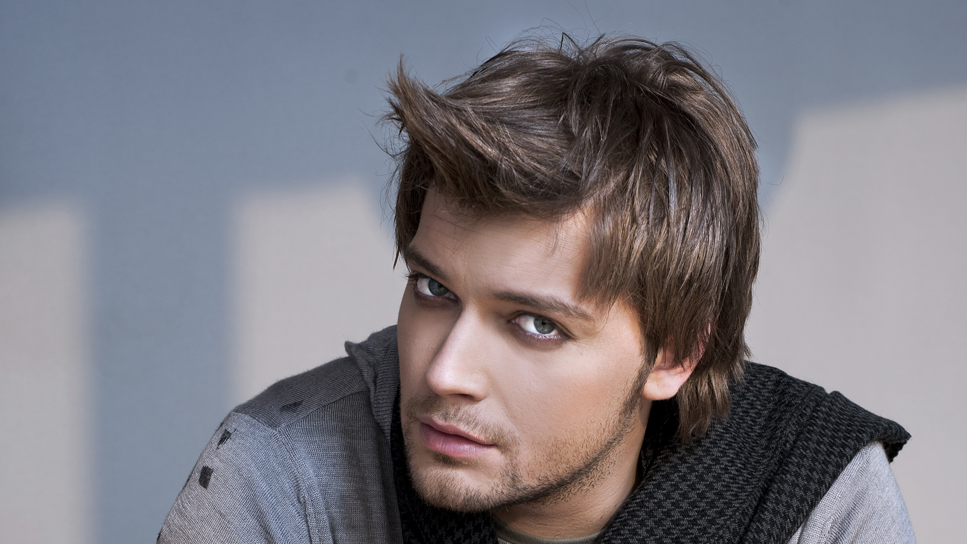 FYR.Macedonia: Eurovision 2011 participant Vlatko Ilievski found dead at the age of 33