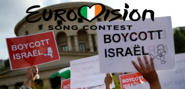 Ireland: Political party of Sinn Féin urges for an ESC 2019 boycott