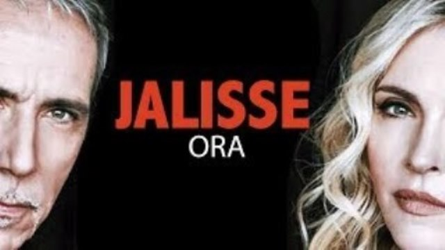 "Italy: Jalisse embarks on a new musical journey with the song ""Ora"""