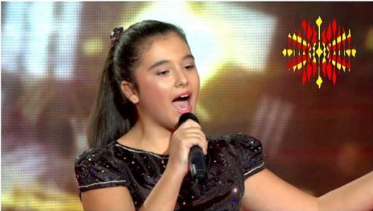 FYR Mcedonia: Marija Spasovska to represent the country in Junior Eurovision 2018